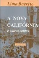 Livro A Nova Califórnia