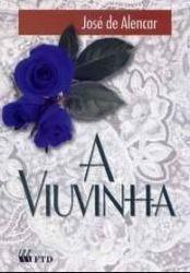 Livro A Viuvinha