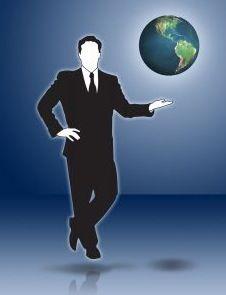 O administrador e o mundo