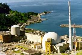 Usina Nuclear de Angra