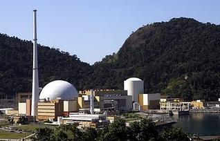 Usina Nuclear Angra 2