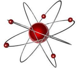 Modelo atual do átomo
