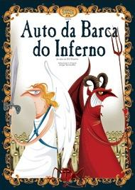 Auto da Barca do Inferno - Resumo Cola da Web 974ae1a110be4