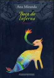 Livro Boca do Inferno