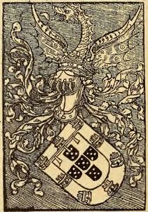 Capa do Cancioneiro Geral