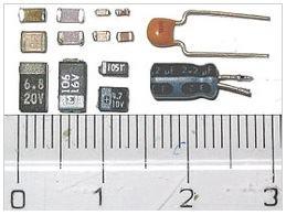 Capacitores elétricos