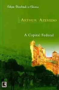 Livro A Capital Federal