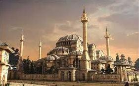 Palácio de Constantinopla