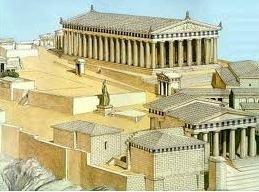 Paternon - cultura grega