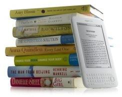 Livros e Ebooks digitais