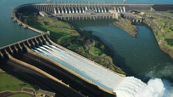 energia hidreletrica - Energia Mecânica de forma Simples e Descontraída