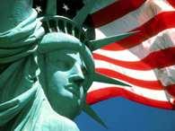 Bandeiras dos estados unidos da américa