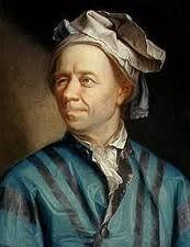 Retrato de Euler