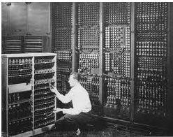 ENIAC - primeiro computador