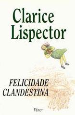 Livro Felicidade Clandestina