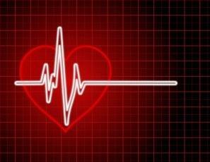 qual o batimento normal do coração em exercicio
