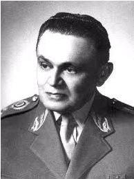 Fotografia do General Castelo Branco