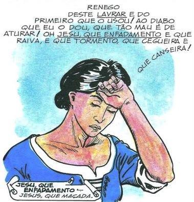 A Farsa de Inês Pereira é um exemplo de gênero dramático