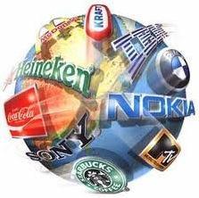 Empresas globalizadas