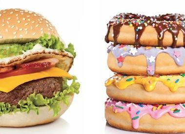 Gordura saturada e trans