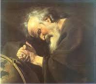 Retrato de Heráclito