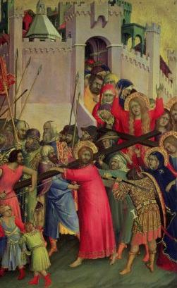 A igreja modificou profundamente o mundo medieval com a conversão dos bárbaros romanos