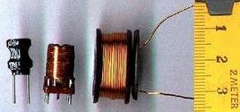 Indutores Elétricos