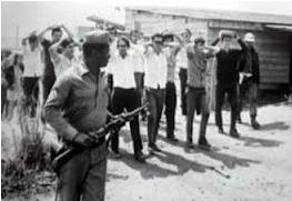 Invasão da Universidade de Brasília pelo regime militar