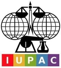 Logotipo da IUPAC