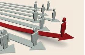 Liderança na organização