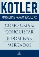Livro marketing para o século xxi