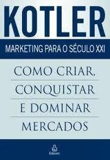 Livro marketing para o século xxi