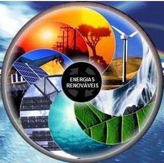 Matrizes energéticas renováveis