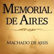 Capa do livro Memorial de Aires