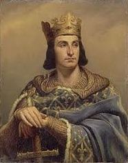 Felipe Augusto - Monarca Francês