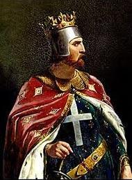 Ricardo Coração de Leão - Monarca Inglês