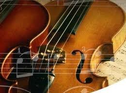 O Violino faz parte da música erudita no Brasil