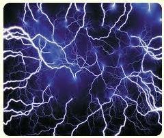 Natureza elétrica