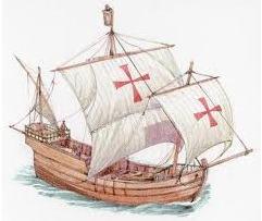 Navio de Cristóvão Colombo