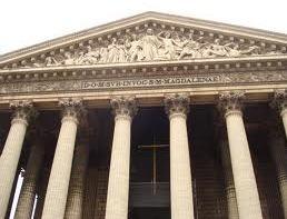 Igreja de Maria Madalena