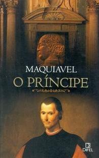 O Príncipe - livro