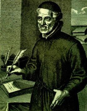 Retrato do Padre Antônio Vieira