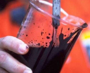 Petróleo bruto