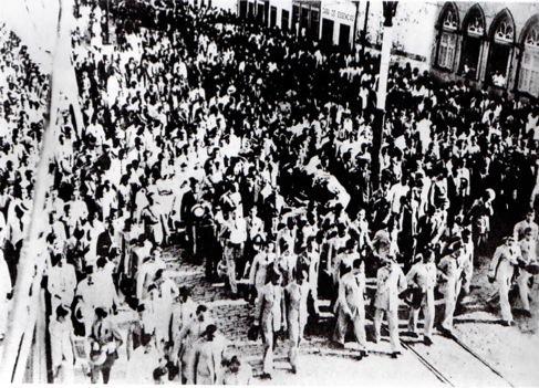 Funeral de João Pessoa deu início a Revolução de 1930