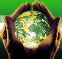 O mundo na Revolução Verde