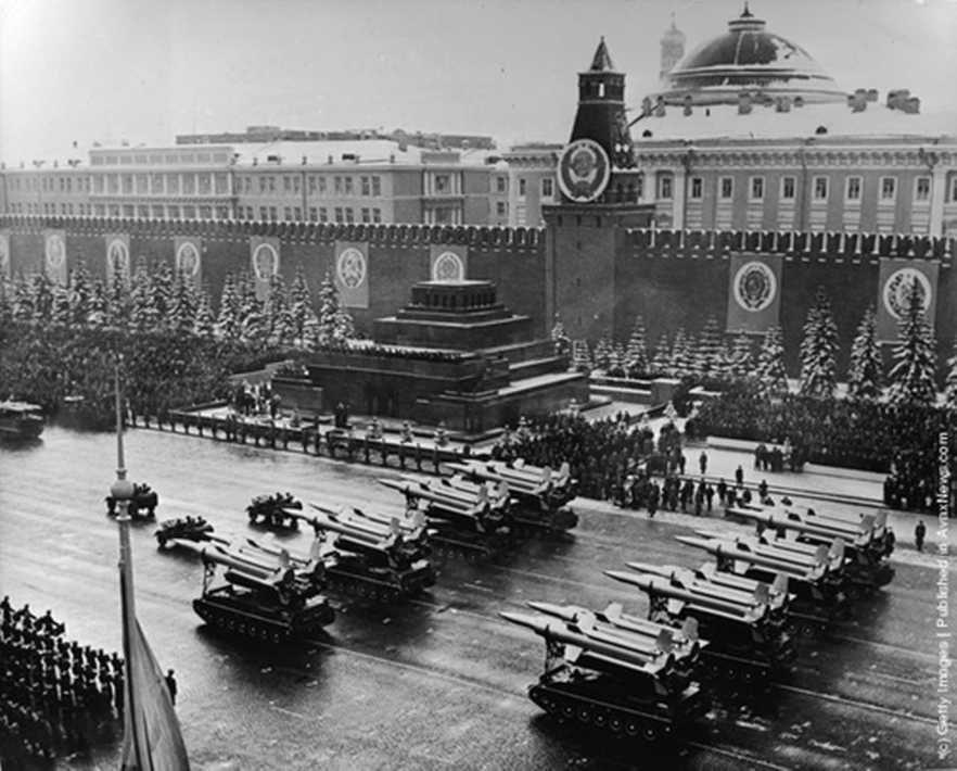 O socialismo na União Soviética