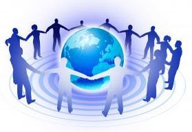 Sociedade mundo