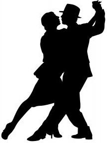 Tango - dança argentina