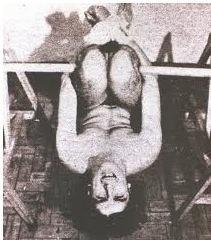 Torturado pela ditadura