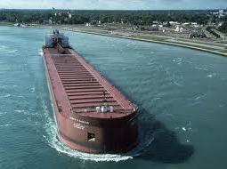 Meio de transporte marítimo